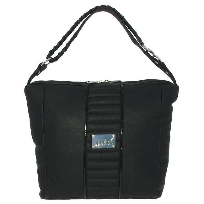4f97d54c0683 Bag PUMA - Hazard Shoulder Bag 068079-01 Black - Women s ...