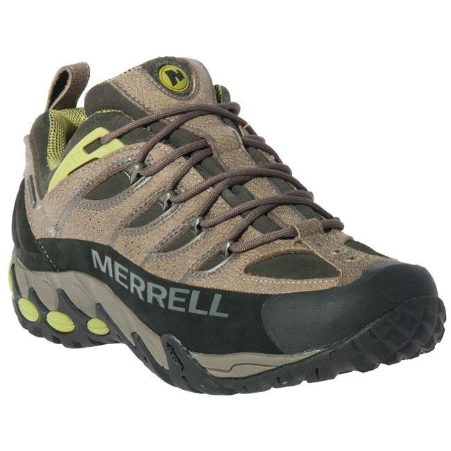 Merrell - Refuge Pro Waterproof J50941 - Trekker boots - Low shoes - Men s  shoes - www.efootwear.eu b947a96ff20