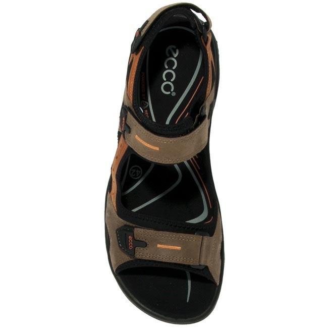 Sandals ECCO 69564 54278 Brown