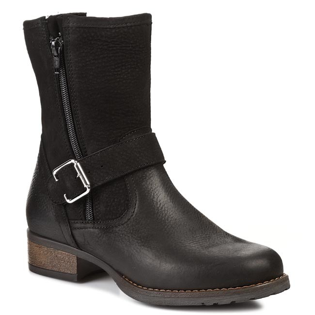 Boots LORETTA VITALE - 27003 Black