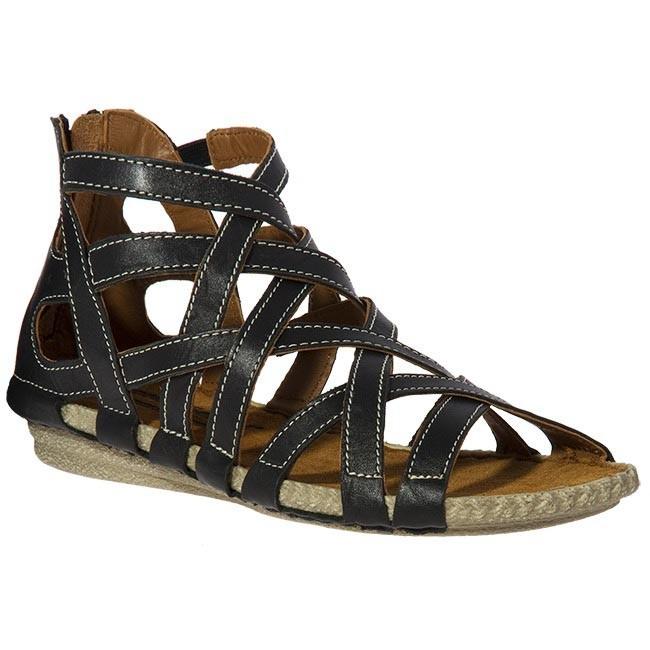 0ff3d4114d4fd Sandały JOSEF SEIBEL - 81207 61 600 Vanity - Casual sandals ...