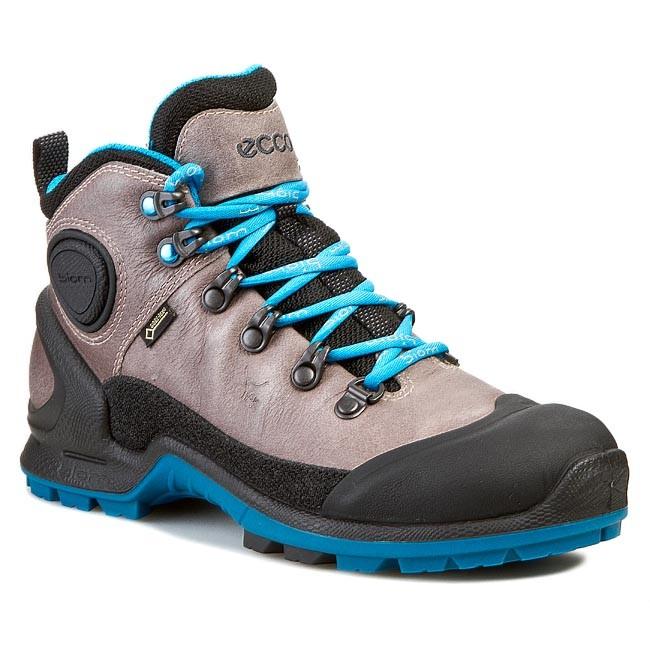 Trekker Boots ECCO Biom Terrain 82351358170 BlackMoon RockDanube