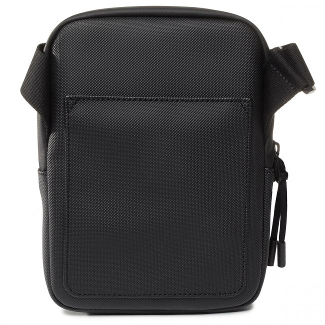 Lacoste Men/'s S Classic Crossover Bag Peacoat One Size