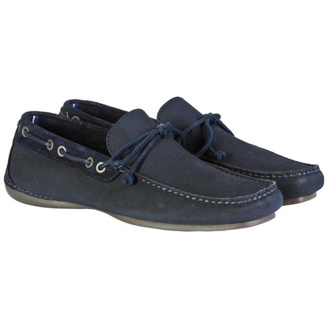 d37b1b8e45a9e Moccasins TOMMY HILFIGER - FM56813549 475 - Moccasins - Low shoes ...