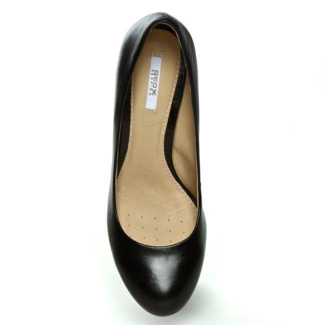 High Heels GEOX D Marian 2 V D22Q3V 00081 C9999 Black