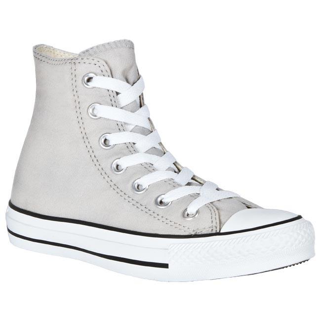 84e1ae12d57a7a Sneakers CONVERSE - All Star Chuck Taylor 1Y762 Grey - Plimsolls ...