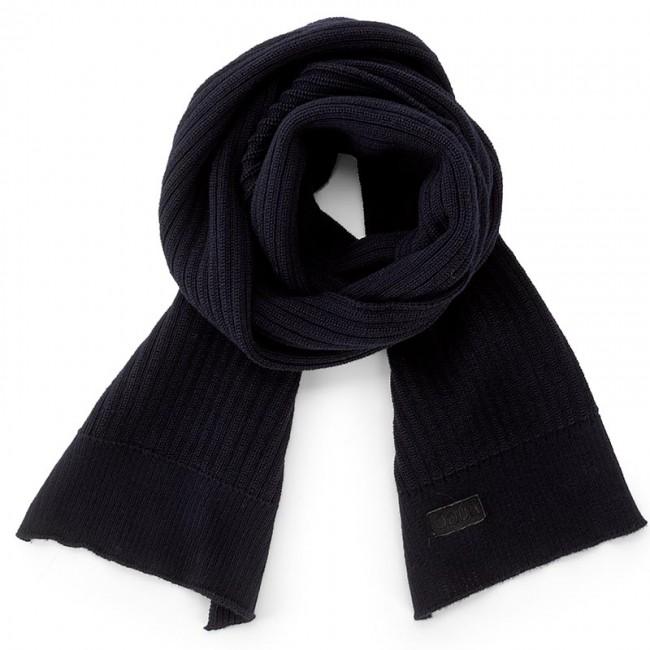 Scarf BOSS - Zappon 50375240 10201432 01 410 - Scarves - Fabrics ... 7a1aa9e632036
