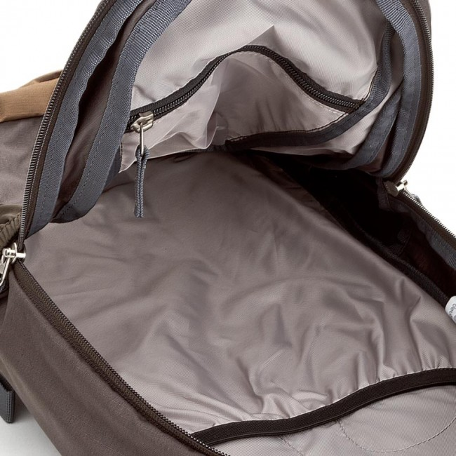 Backpack DEUTER Stepout 16 38103153 3621 0 Arctic Coffee