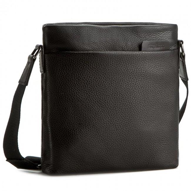 Messenger Bag STRELLSON - Shoulder Bag SV 4010001285 Black 900 ... 32a992cd111c0