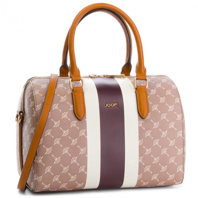 92814c362bbbf Handbag JOOP! - Cortina Due 4140004116 Latte Mocchiato 710 - Box ...