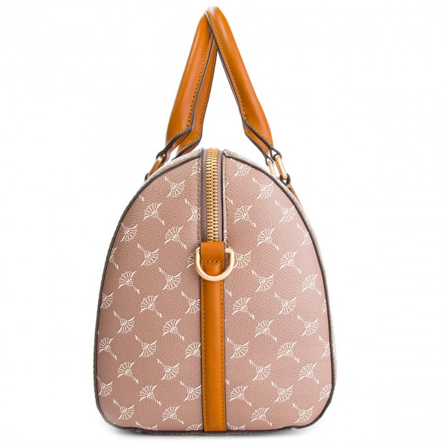 4ed223741c616 Handbag JOOP! - Cortina Due 4140004116 Latte Mocchiato 710 - Box Bags -  Handbags - www.efootwear.eu