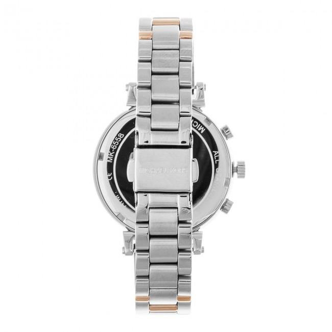 fa3d1abe0147 Wristwatch MICHAEL KORS - Sofie MK6558 Silver Sillver - Women s ...