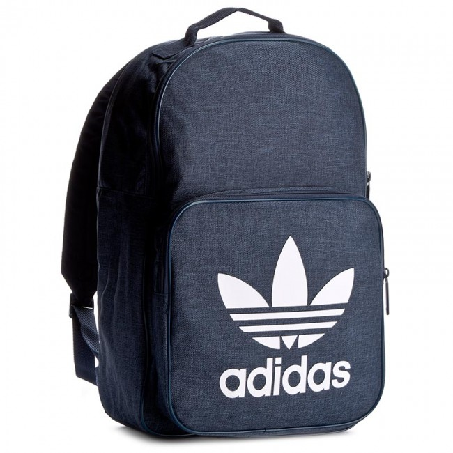 7222f0bb2c0 Backpack adidas - Bp Class Casual BK7125 Conavy - Sports bags and ...