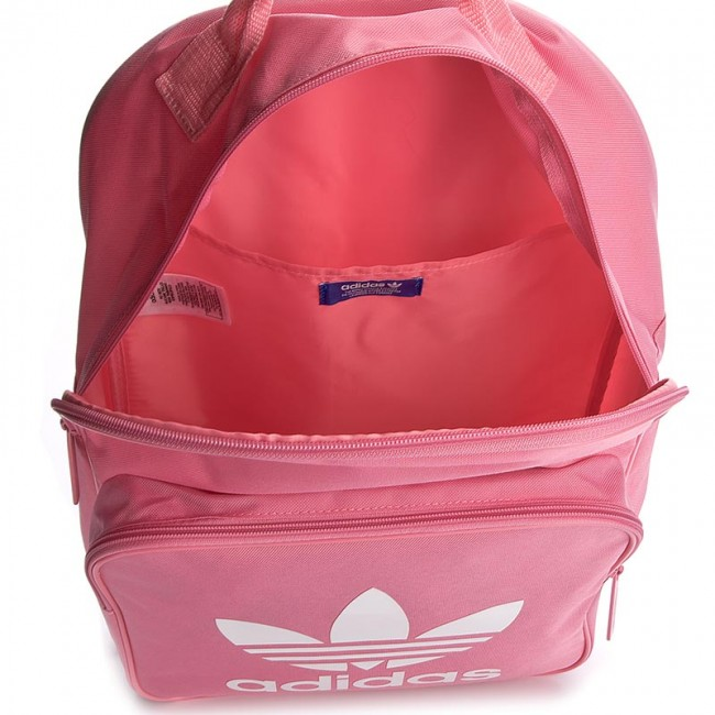 e1fae99538b6c Backpack adidas - BP Clas Trefoil BK6725 Easpnk - Sports bags and backpacks  - Accessories - www.efootwear.eu