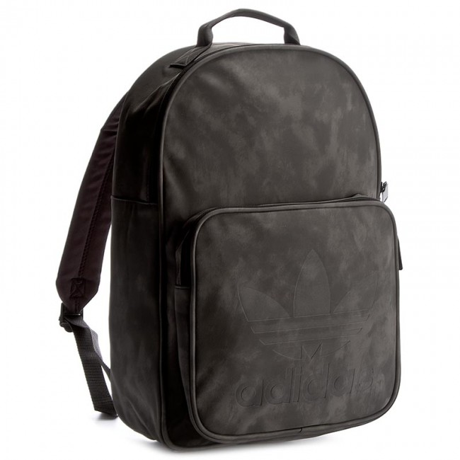 3f348c7db391f Backpack adidas - Bp Classic BK7056 Ash - Sports bags and backpacks ...