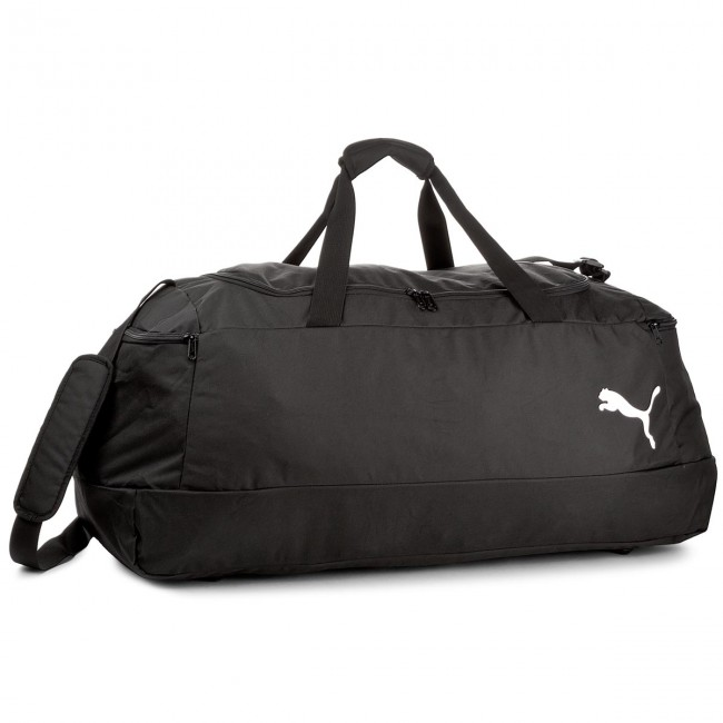 Bag PUMA - Pro Training II Large Bag 074889 Black 01 - Travel ... 8add53ad0dfb2