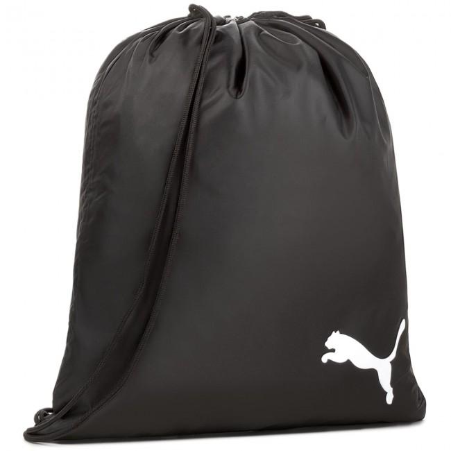 ed3fb31e370a Backpack PUMA - Pro Training II Gym Sack 074899 Black 01 - Sports ...