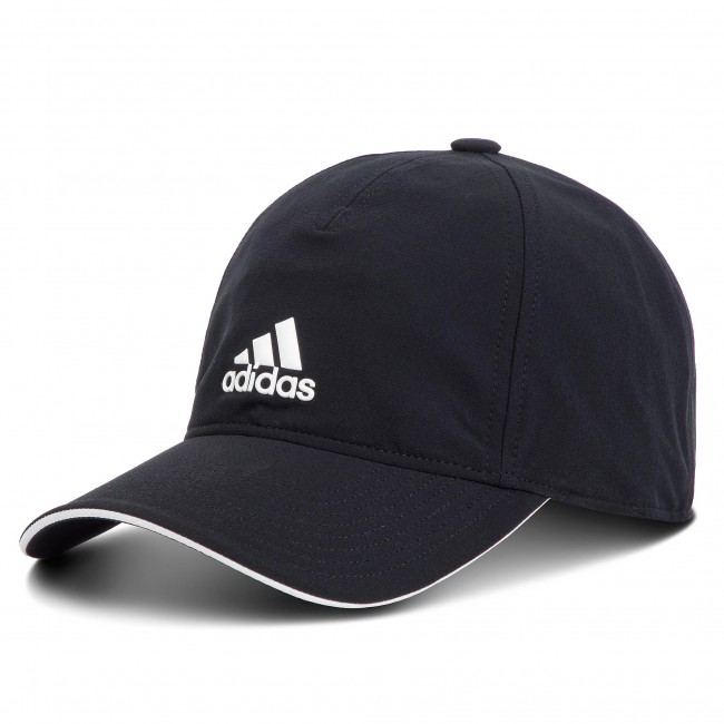 Cap adidas - C40 5p Clmt Ca CG1781 Black Black White - Hats ... c4905fb6b1cc