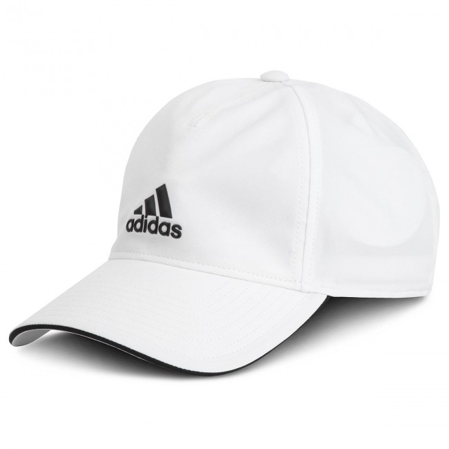 375c5ea58ec Cap adidas - C40 5P Clmlt Ca CG1780 White Black Black - Men s - Hats ...