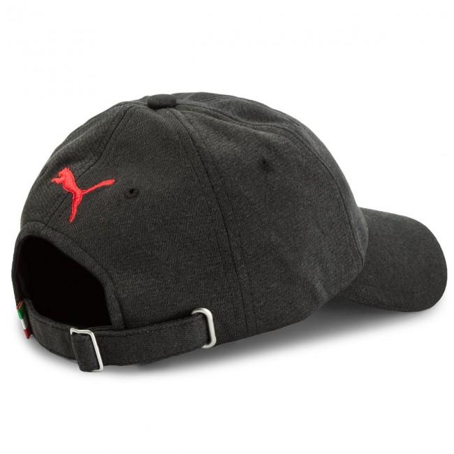 f034ec407d9 Cap PUMA - Sf Fanwear Baseball Cap 021516 02 Puma Black - Men s ...
