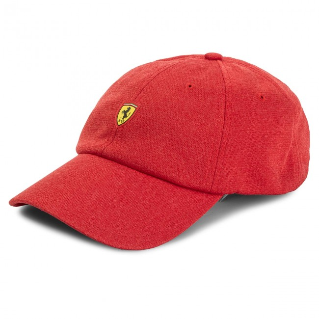 359c183ac02 Cap PUMA - Sf Fanwear Baseball Cap 021516 01 Rosso Corsa - Men s ...