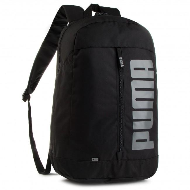 dd16829003 Backpack PUMA - Puma Pioneer Backpack II 075103 01 Puma Black ...