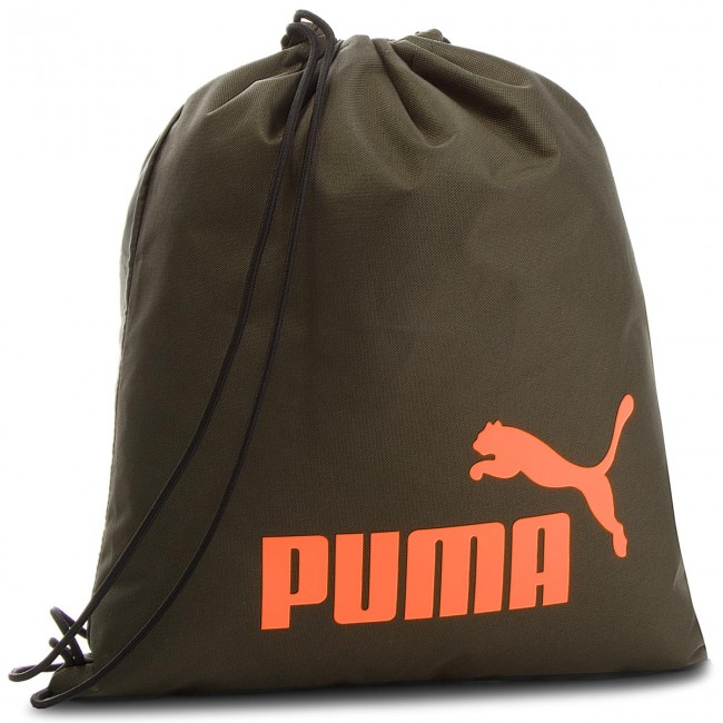Backpack PUMA - Phase Gym Back 074943 05 Forest Night - Sports bags ... 285e606e23679