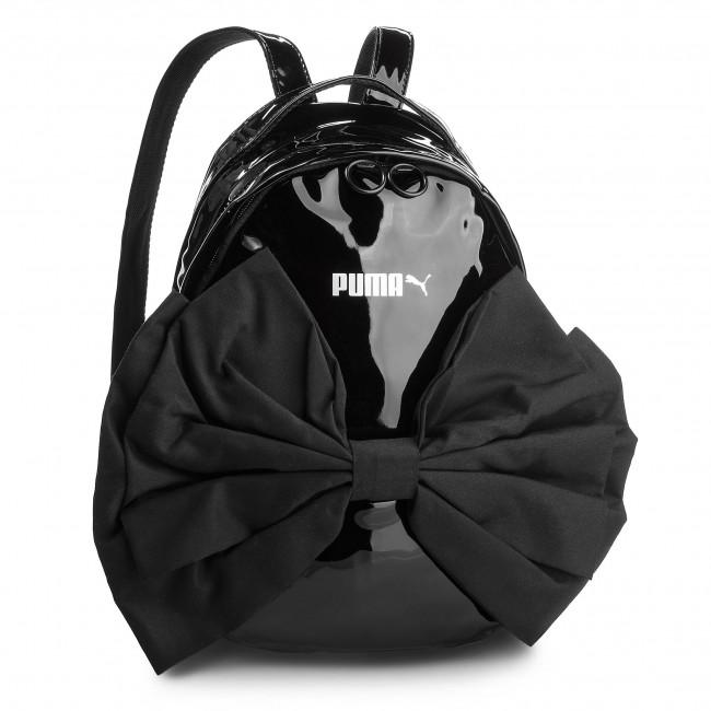 732f846908 Backpack PUMA - Prime Archive Backpack Bow 075625 01 Puma Black ...