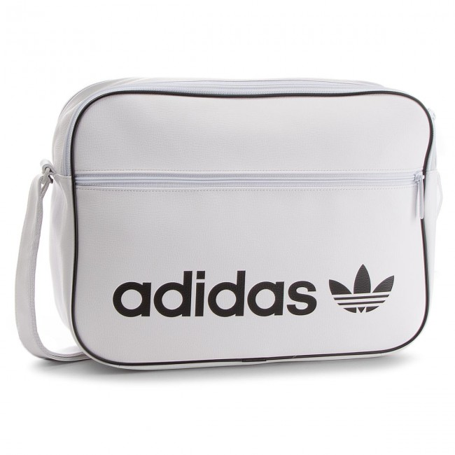 Bag adidas - Airliner Vint DH1003 White - Women s - Youngsters  bags ... 84c1c3c9f5
