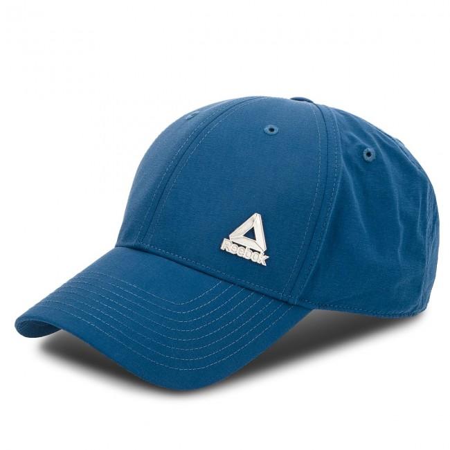 Cap Reebok - Act Fnd Badge Cap CZ9841 Bunblu - Women s - Hats ... 45643141259a