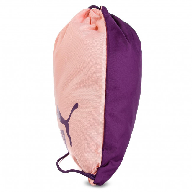 Backpack PUMA - Phase Gym Sack 074943 14 Pink - Sports bags and ... e146d10be9f69