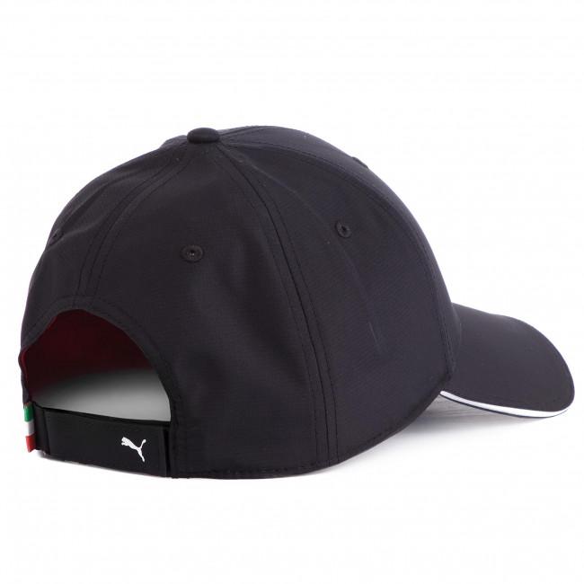 d2e7f6930d6 Cap PUMA - Sf Fanwear Baseball Cap 021944 02 Puma Black - Women s ...