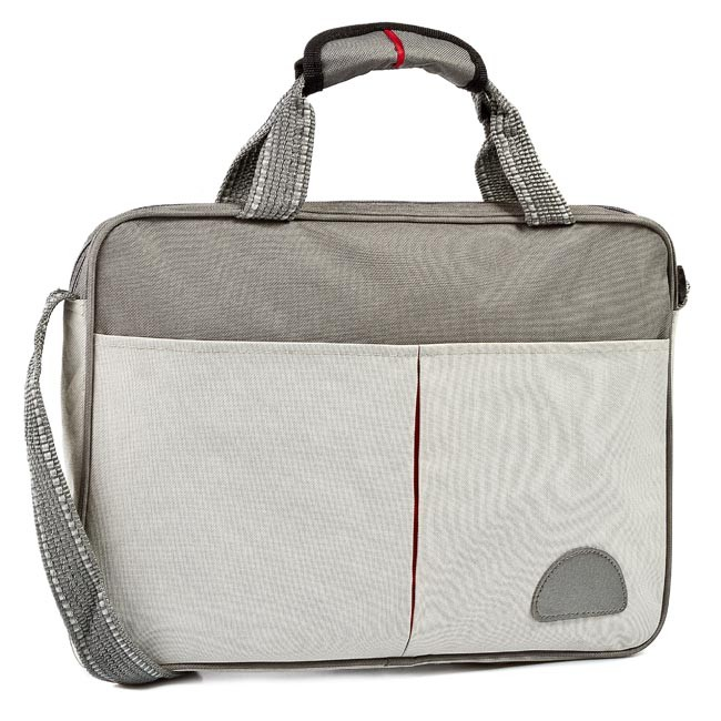 9deca694b0e Laptop Bag FRANCO FIRENZE - 6460-34-2 Grey - Notebook bags and ...