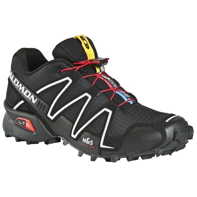 Shoes SALOMON - Speedcross 3 127609 28