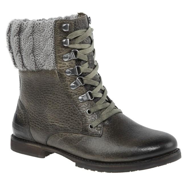 Boots TOMMY HILFIGER - DENIM - Molly 7 EN56814901 Timber Wolf 248 ... 2e46b4e6f00