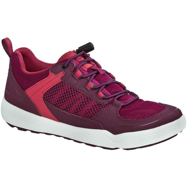 d6f9d6b8ad67 Shoes ECCO - Aqua Sport 85800357800 Aubergine - Water shoes - Sports ...