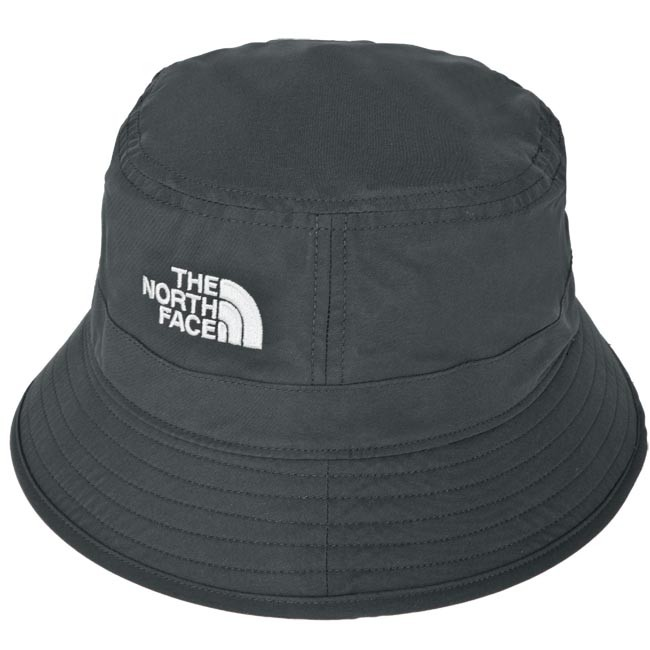 Cap THE NORTH FACE - Triple Buckets Hat T0AXKS044 Graphite Grey ... 282848a28c6