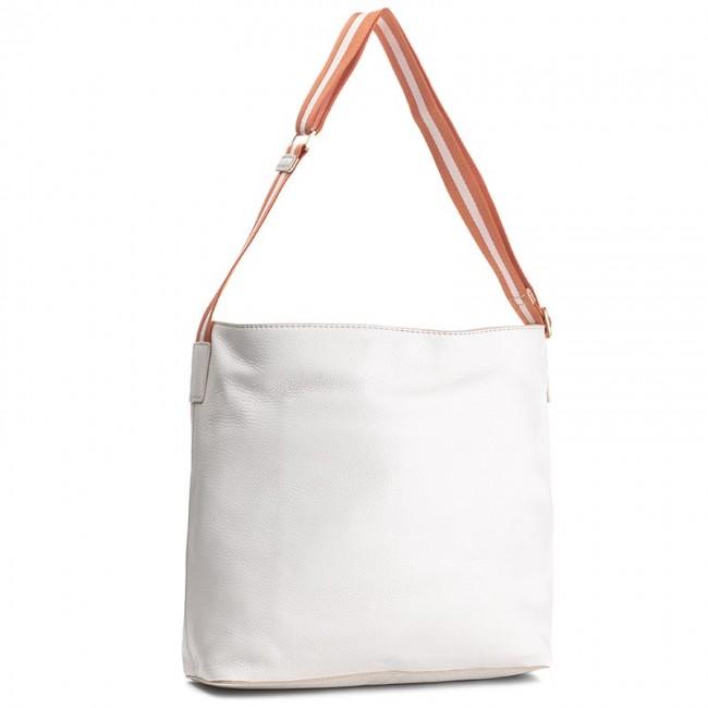 65f15c35872 Handbag CLARKS - Tothill Drive 261254730 Black Leather - Cross Body ...