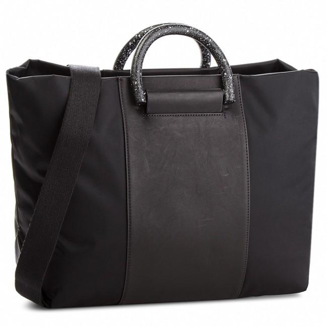 dcd735e4e7 Handbag CLARKS - Contempo East 261357030 Black - Classic - Handbags ...