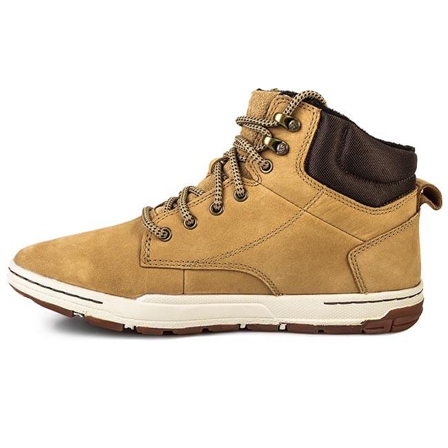 Boots CATERPILLAR - Colfax Mid P716678 Honey Reset