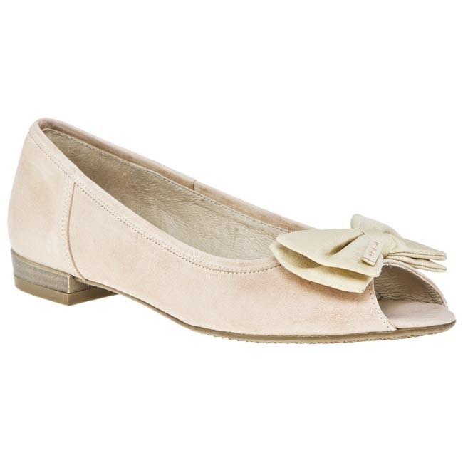 atł Women's Flats Ballerina Shoes 12817 Ulmani Low Pb5 OPXZuki