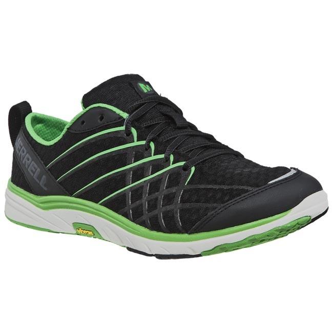 Shoes MERRELL - Bare Access 2 J40005 Black Parrot - Minimalist ... da5c7dc4dec