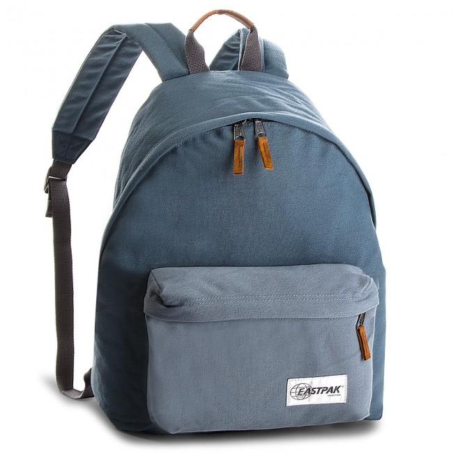20a7cc81504 Backpack EASTPAK - Padded Pak'r EK620 Opgrade Storm 58O - Notebook ...