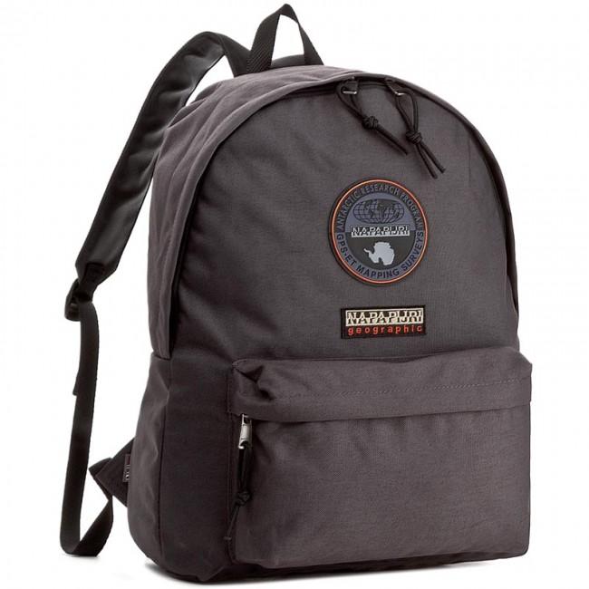 Backpack NAPAPIJRI - Voyage 1 N0YGOS198 Dark Grey Solid 198 - Sports ...