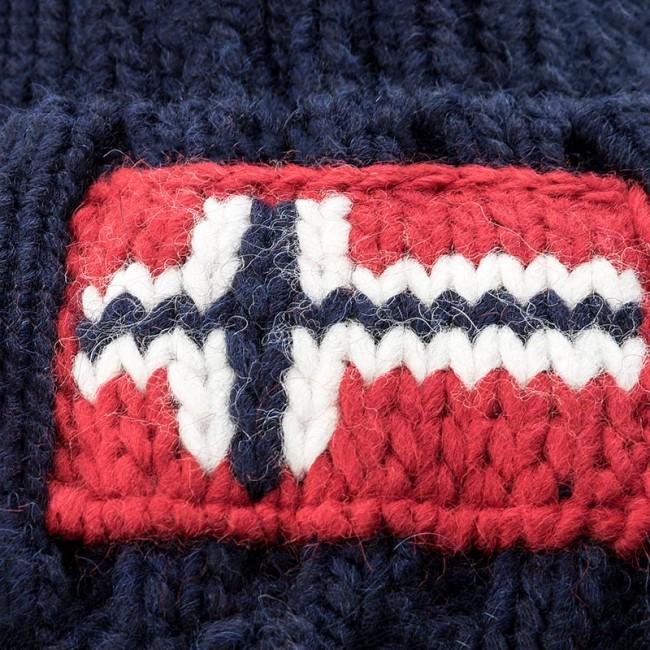 Cap NAPAPIJRI - Semiury 1 N0YGSE Blu Marine 176 - Women s - Hats ... f3814d83a10d