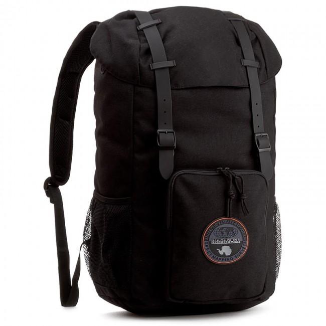 Backpack NAPAPIJRI - Hoyal Day Pack N0YGXY041 Black 041 - Sports ...