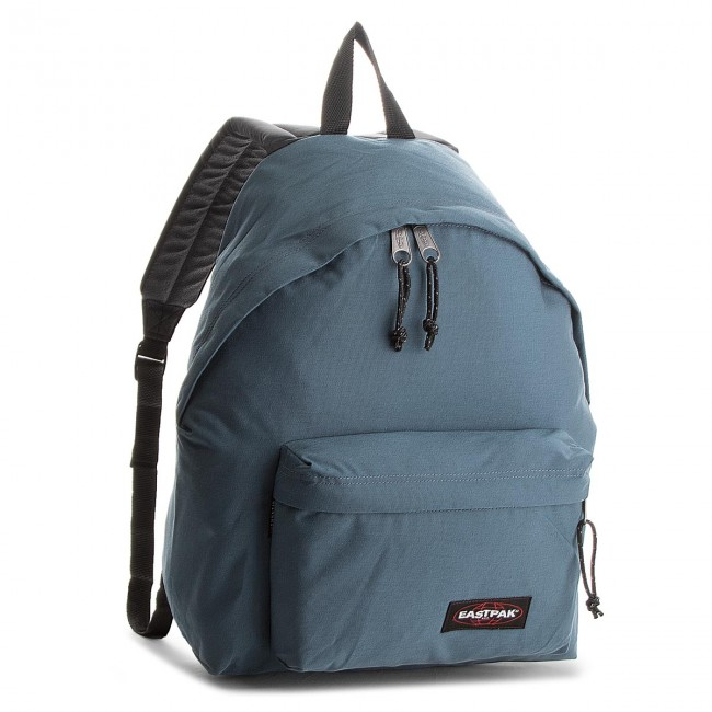 8ceb3f99ba0 Backpack EASTPAK - Padded Pak'r EK620 Ocean Blue 21S - Sports bags ...