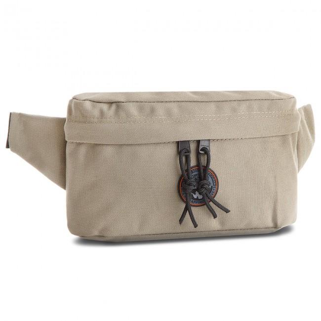 Waist Pack NAPAPIJRI - Hoyal Bum Bag N0YHJ1 Khaki GC3 - Men s ...