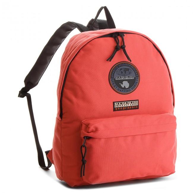 Backpack NAPAPIJRI - Voyage 1 N0YGOS Coral RA1 - Sports bags and ... cba5bacb6ceda