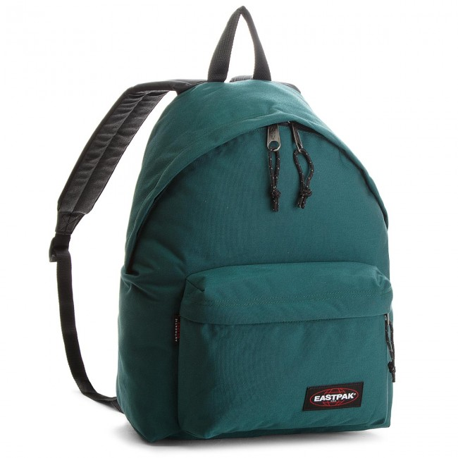 8f9037d2a10 Backpack EASTPAK - Padded Pak'r EK620 Gutsy Green 32T - Sports bags ...